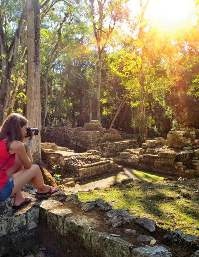 para maya experience 2_