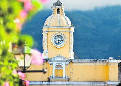 Central América, Guatemala, Antigua