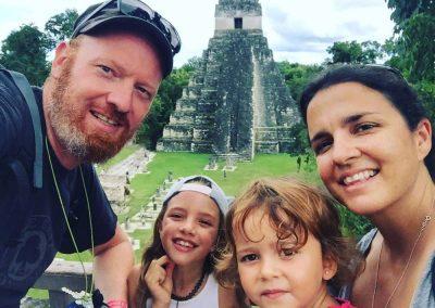 Familia-Tikal